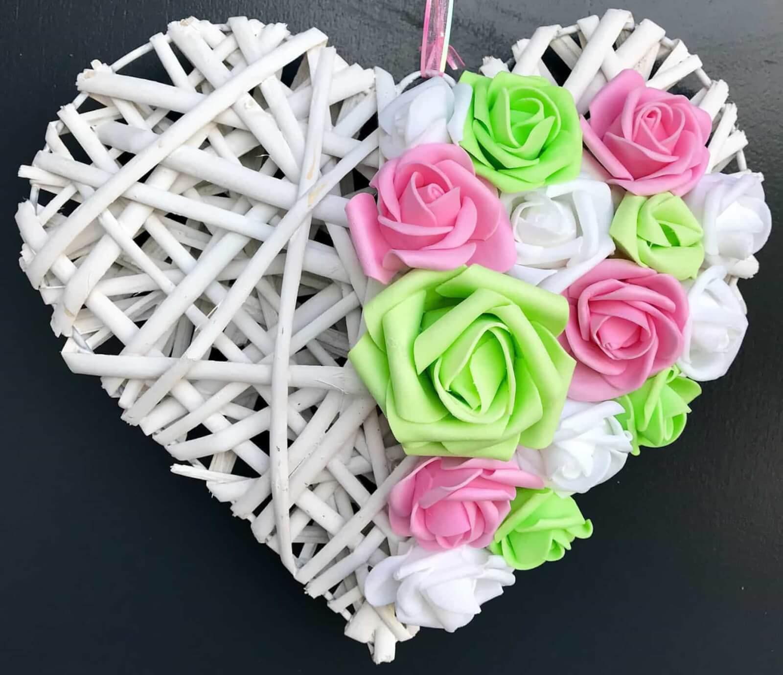 Srdce Rosa